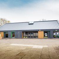 East Craigs Primary School Edinburgh